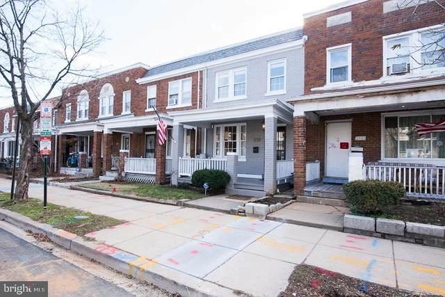 1723 Independence Avenue SE, WASHINGTON, DC 20003 (#DCDC2015732) :: Keller Williams Realty Centre