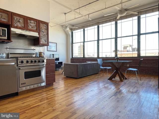 314 N 12TH Street #803, PHILADELPHIA, PA 19107 (MLS #PAPH2034254) :: Kiliszek Real Estate Experts