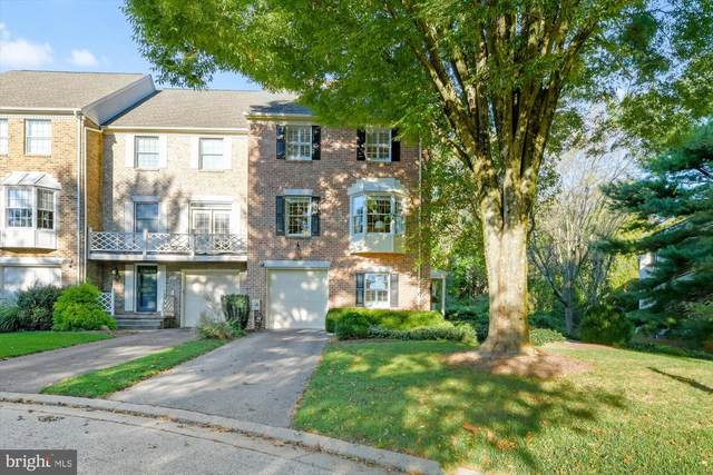 200 Castletown Road, LUTHERVILLE TIMONIUM, MD 21093 (#MDBC2012598) :: New Home Team of Maryland