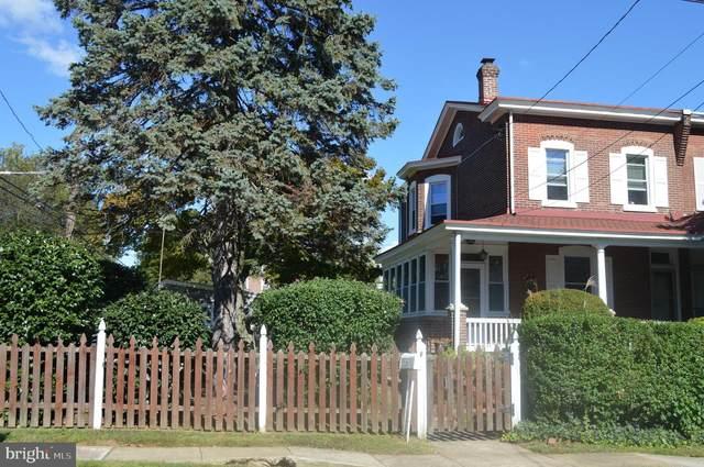 337 Franklin Avenue, CHELTENHAM, PA 19012 (#PAMC2012782) :: Blackwell Real Estate