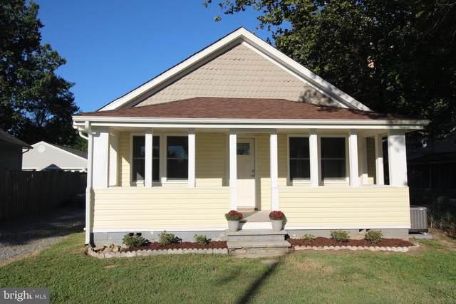 405 Lossing Avenue, COLONIAL BEACH, VA 22443 (#VAWE2000812) :: Arlington Realty, Inc.