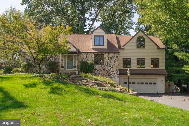 266 Valley View Road, BERWYN, PA 19312 (#PACT2008486) :: RE/MAX Main Line