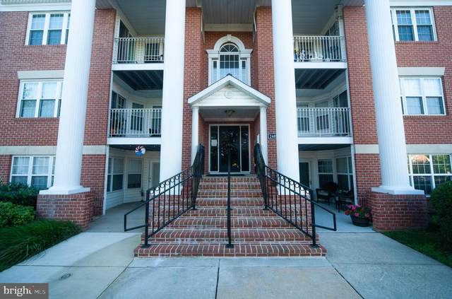 2405 Forest Edge Court #304, ODENTON, MD 21113 (#MDAA2011262) :: Blackwell Real Estate