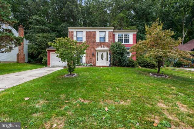 112 Goodwin Parkway, SEWELL, NJ 08080 (#NJGL2005352) :: New Home Team of Maryland