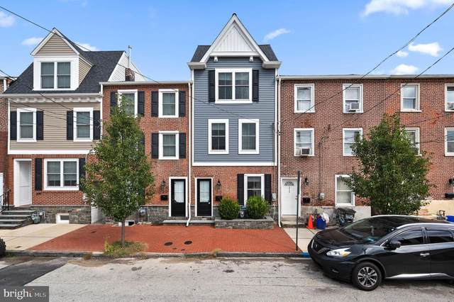 313 S Adams Street, WEST CHESTER, PA 19382 (#PACT2008490) :: Tom Toole Sales Group at RE/MAX Main Line