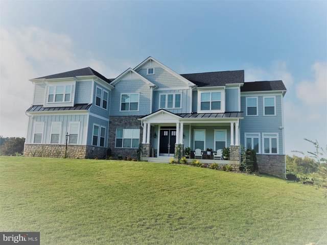 1621 Carnoustie Road, DAVIDSONVILLE, MD 21035 (#MDAA2011264) :: Gail Nyman Group