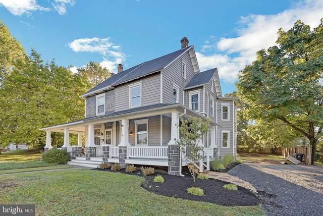 222 E Reliance Road, SOUDERTON, PA 18964 (#PAMC2012784) :: Blackwell Real Estate