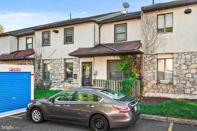 13056 Townsend Road J2, PHILADELPHIA, PA 19154 (#PAPH2034276) :: Bowers Realty Group
