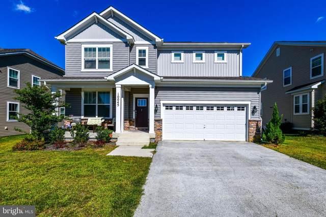 10045 Selkie Lane, WALDORF, MD 20601 (#MDCH2004256) :: Blackwell Real Estate