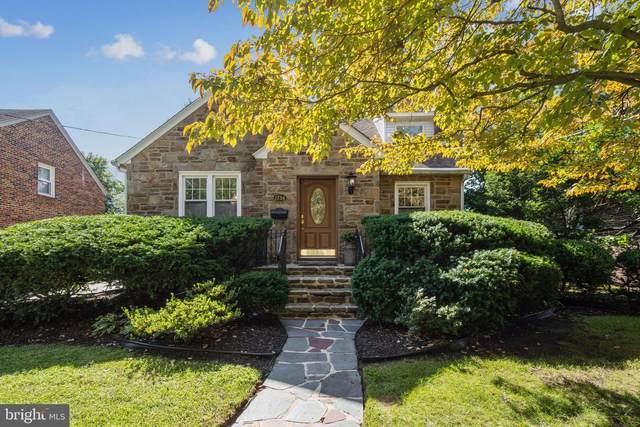 1734 Prospect Ridge Boulevard, HADDON HEIGHTS, NJ 08035 (#NJCD2008368) :: Rowack Real Estate Team