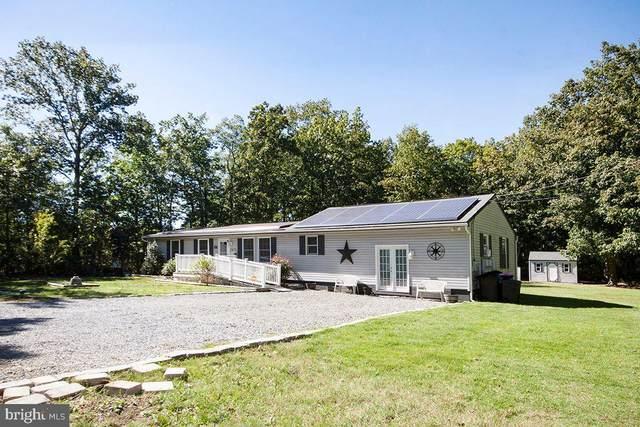 1471 Kearsley Road, SICKLERVILLE, NJ 08081 (#NJCD2008370) :: Linda Dale Real Estate Experts
