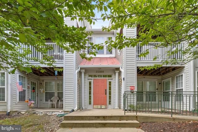25900 Ridge Manor Drive 6000-F, DAMASCUS, MD 20872 (#MDMC2018122) :: Murray & Co. Real Estate