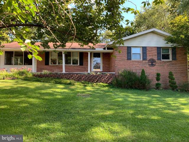20803 Emerald Drive, HAGERSTOWN, MD 21742 (#MDWA2002564) :: Crossman & Co. Real Estate
