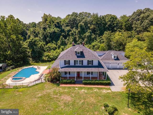 12987 Laplata Road, WALDORF, MD 20602 (#MDCH2004260) :: Blackwell Real Estate