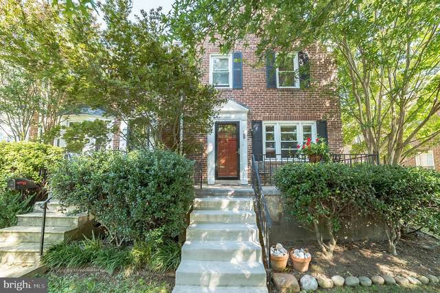109 Stanmore Road, BALTIMORE, MD 21212 (#MDBC2012618) :: The Gus Anthony Team