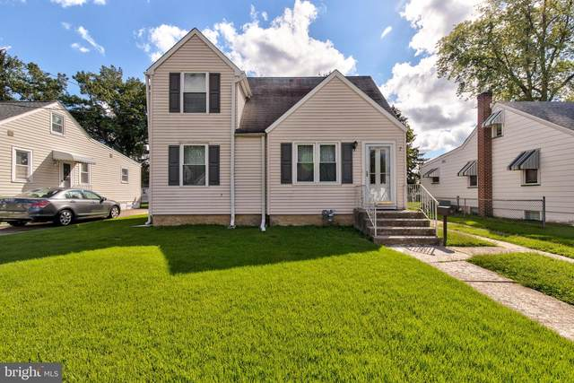 7 New Hampshire Avenue, CHERRY HILL, NJ 08002 (#NJCD2008374) :: Rowack Real Estate Team