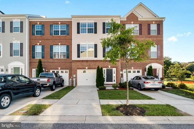 7696 Town View Drive, BALTIMORE, MD 21222 (#MDBC2012620) :: Blackwell Real Estate