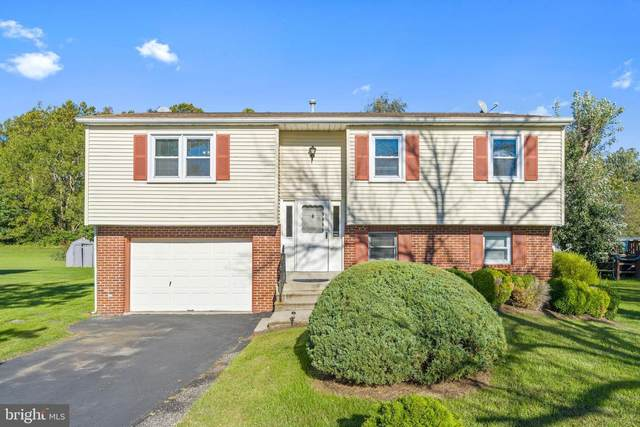 224 Park Drive, DOWNINGTOWN, PA 19335 (#PACT2008492) :: RE/MAX Main Line