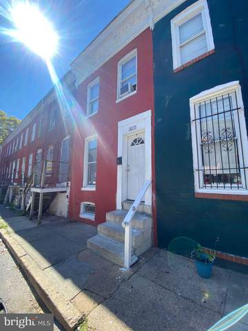 2022 Etting Street, BALTIMORE, MD 21217 (#MDBA2014106) :: ExecuHome Realty