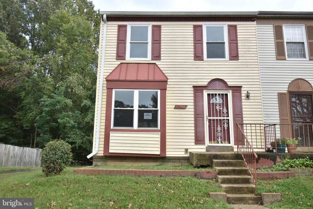 1790 Forest Park Drive, DISTRICT HEIGHTS, MD 20747 (#MDPG2013582) :: Colgan Real Estate
