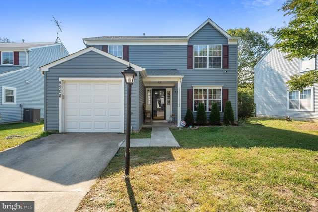 5908 Sunfish Court, WALDORF, MD 20603 (#MDCH2004264) :: The MD Home Team