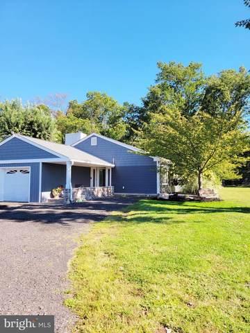 2369 Street Road, WARRINGTON, PA 18976 (#PABU2009056) :: Blackwell Real Estate