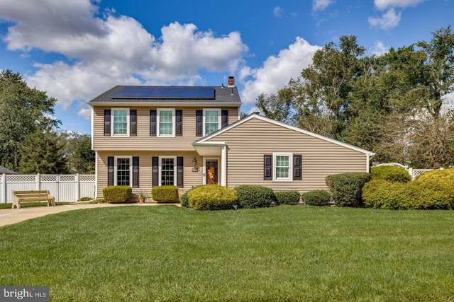 32 Pheasant Drive, SICKLERVILLE, NJ 08081 (#NJCD2008386) :: Holloway Real Estate Group