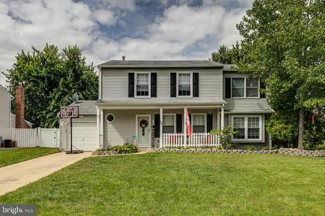 67 Argyle Avenue, BLACKWOOD, NJ 08012 (#NJCD2008388) :: Blackwell Real Estate