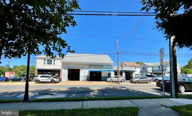 3005 & 3001 Edgmont Avenue, BROOKHAVEN, PA 19015 (#PADE2008426) :: RE/MAX Main Line