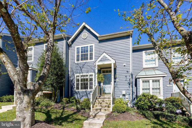 9344 Town Place Drive, OWINGS MILLS, MD 21117 (#MDBC2012624) :: Advance Realty Bel Air, Inc