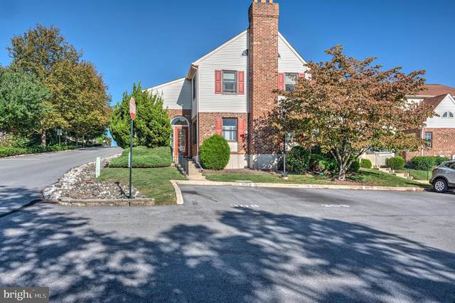 308 Norris Hall #308, NORRISTOWN, PA 19403 (#PAMC2012792) :: Keller Williams Flagship of Maryland