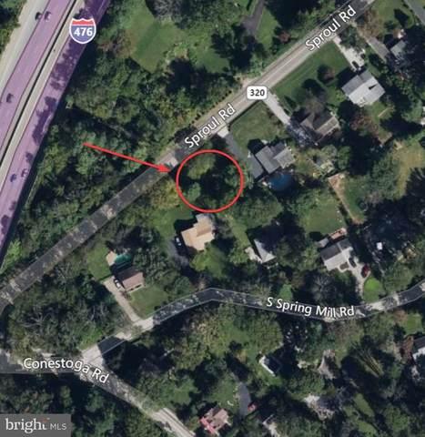 228 S Spring Mill Road, VILLANOVA, PA 19085 (#PADE2008428) :: Potomac Prestige