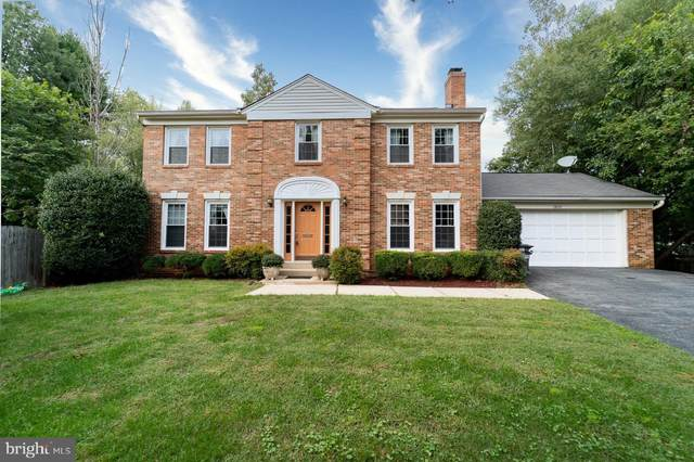 17037 Briardale Road, ROCKVILLE, MD 20855 (#MDMC2018146) :: Betsher and Associates Realtors