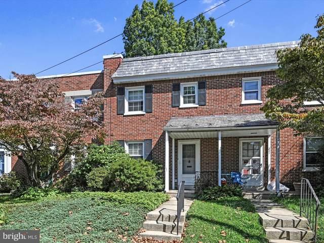 319 Prospect Street, LANCASTER, PA 17603 (#PALA2006044) :: Blackwell Real Estate
