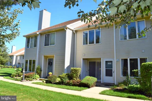 2706 Maryannes Court #2706, NORTH WALES, PA 19454 (#PAMC2012810) :: Blackwell Real Estate