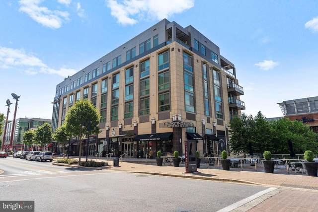 139 Waterfront Street #306, OXON HILL, MD 20745 (#MDPG2013592) :: The Dailey Group