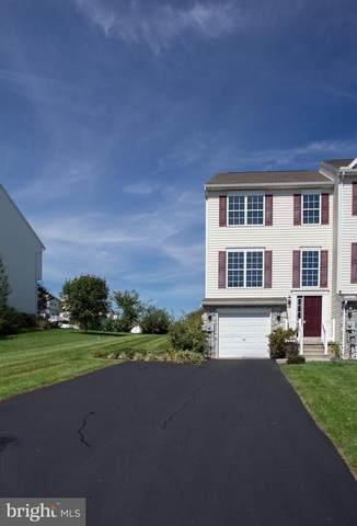 1237 Knob Run, YORK, PA 17408 (#PAYK2006992) :: Blackwell Real Estate