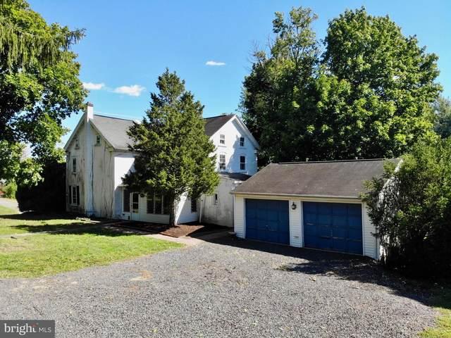729 Harleysville Pike, HARLEYSVILLE, PA 19438 (#PAMC2012814) :: Potomac Prestige