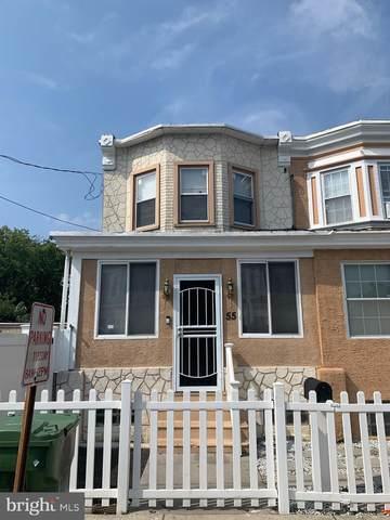 55 S 28TH Street, CAMDEN, NJ 08105 (#NJCD2008394) :: Blackwell Real Estate