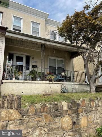 4426 Post Road, MARCUS HOOK, PA 19061 (#PADE2008436) :: Blackwell Real Estate
