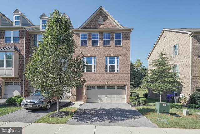 12202 Montreat Place, WALDORF, MD 20601 (#MDCH2004270) :: Keller Williams Realty Centre