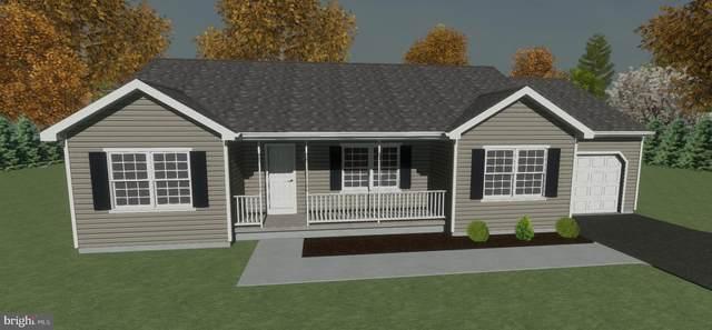 34 Hauseman Road, BOYERTOWN, PA 19512 (#PABK2005164) :: Iron Valley Real Estate