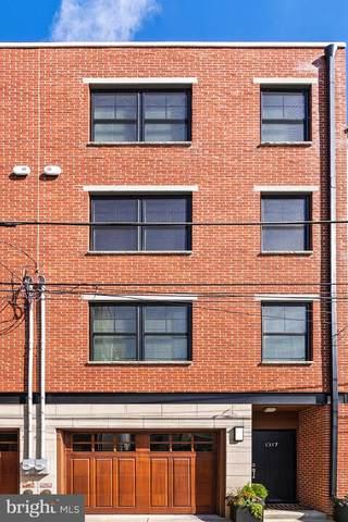 1317 S Philip Street, PHILADELPHIA, PA 19147 (#PAPH2034338) :: RE/MAX Main Line