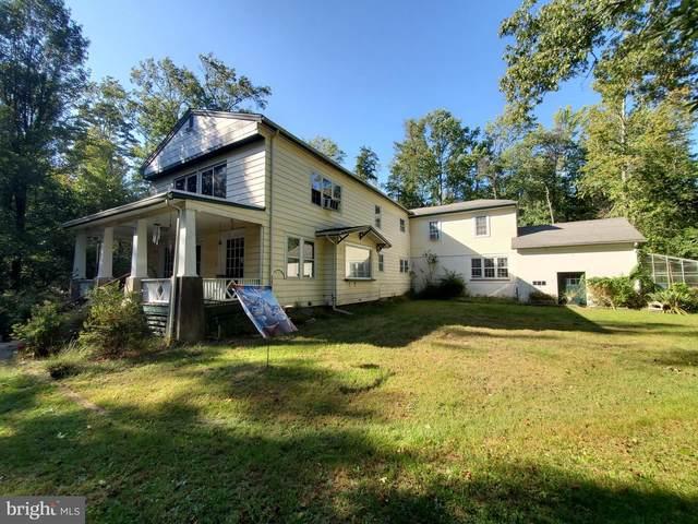 293 Pemberton Browns Mill Road, BROWNS MILLS, NJ 08015 (#NJBL2008392) :: Colgan Real Estate
