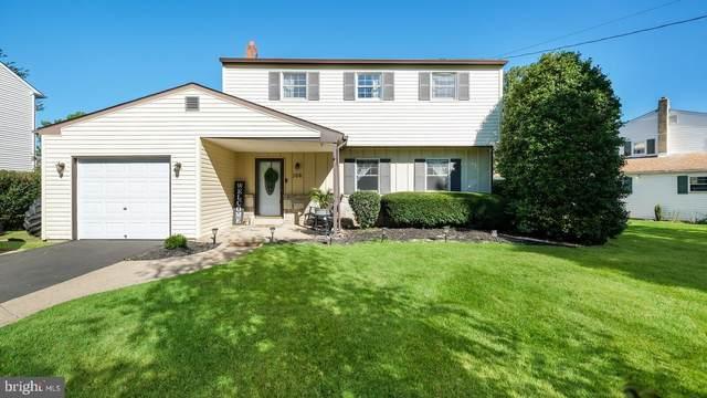 106 Sourwood Drive, HATBORO, PA 19040 (MLS #PAMC2012816) :: Kiliszek Real Estate Experts