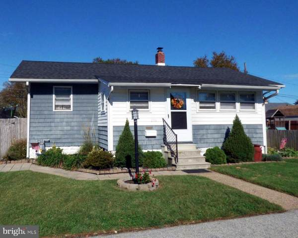 246 E Street, CARNEYS POINT, NJ 08069 (#NJSA2001240) :: Rowack Real Estate Team