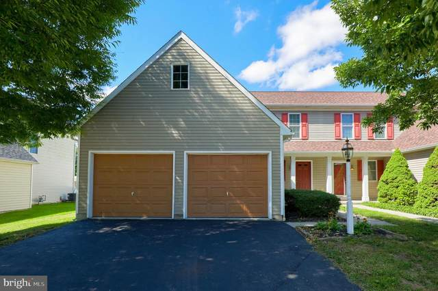 104 Eagle Path, MOUNTVILLE, PA 17554 (#PALA2006050) :: The Craig Hartranft Team, Berkshire Hathaway Homesale Realty