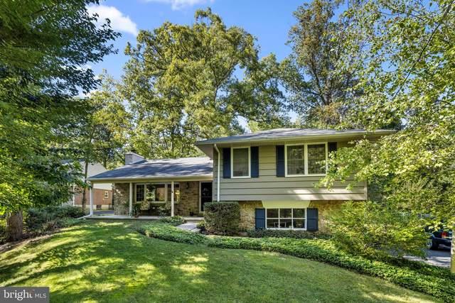 2220 Willow Brook Drive, HUNTINGDON VALLEY, PA 19006 (#PAMC2012818) :: Potomac Prestige