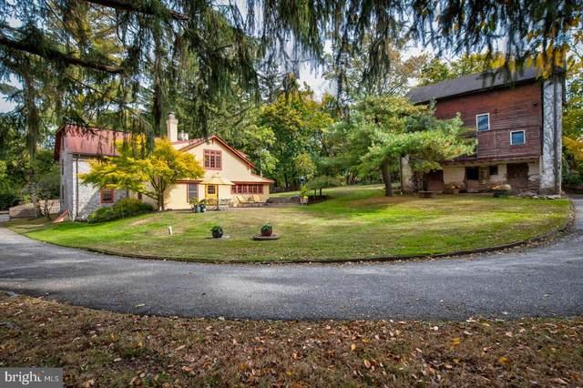 322 Skippack Pike, FORT WASHINGTON, PA 19034 (MLS #PAMC2012820) :: Kiliszek Real Estate Experts
