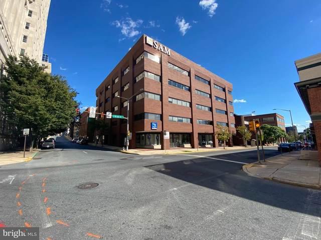 19 N 6TH Street, READING, PA 19601 (#PABK2005170) :: Blackwell Real Estate